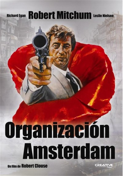 Organización Ámsterdam (The Amsterdam Kill)
