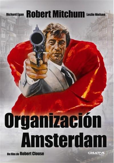 Organización Ámsterdam (The Amsterdam Kill)