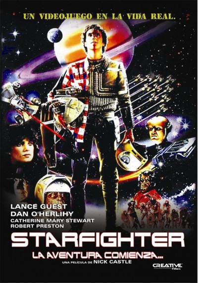 Starfighter, La Aventura Comienza (The Last Starfighter)