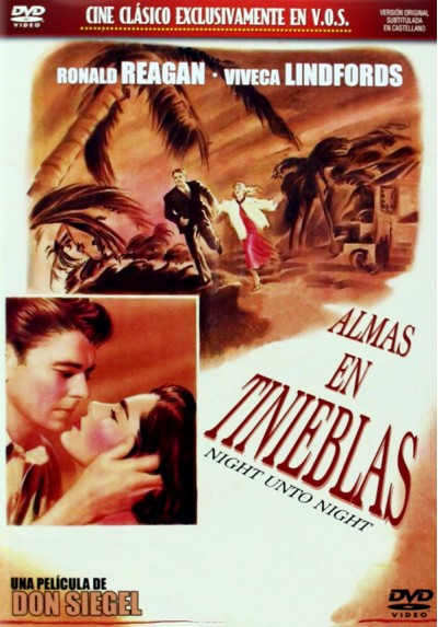 Almas en tinieblas (Night Unto Night) (V.O.S)