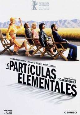 Las partículas elementales (Elementarteilchen) (Atomised)