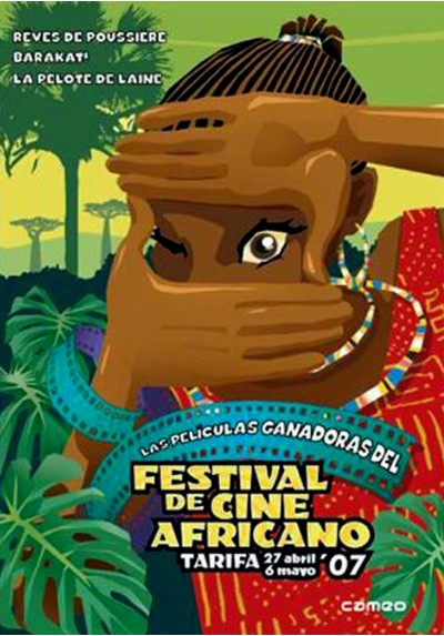 Festival de cine africano 2007 (V.O.S)