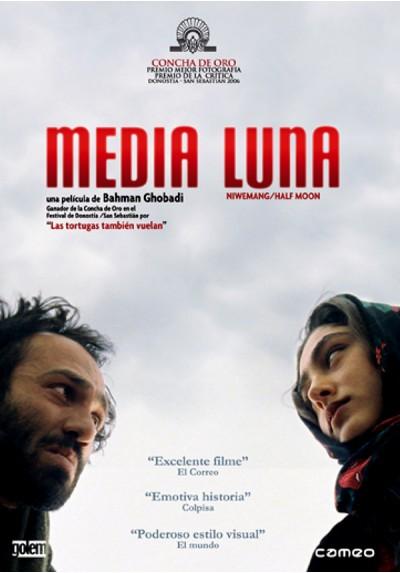 Media luna (Niwemang) (Half Moon) (V.O.S)