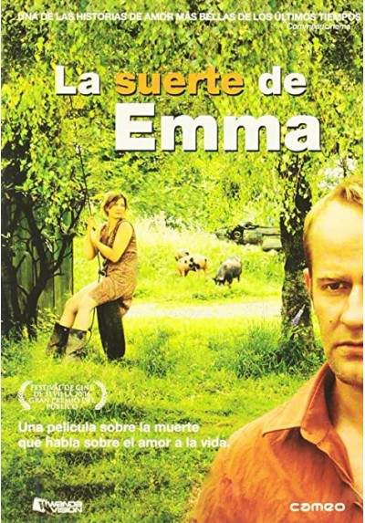 La suerte de Emmay (Emma's Glück)