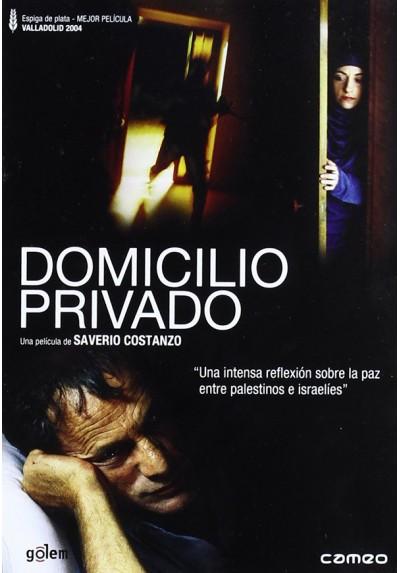 Domicilio privado (Private) (V.O.S)