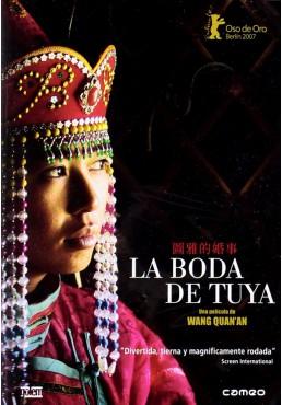 La boda de Tuya (Tu ya de hun shi)