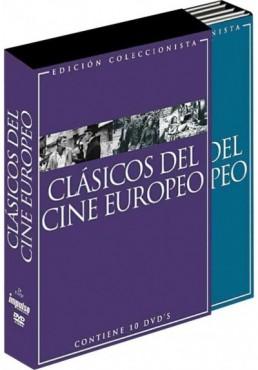Clásicos del Cine Europeo - Edición Coleccionista