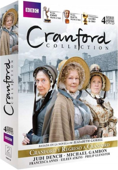Cranford Collection - La Serie Completa