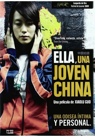 Ella, una joven china (She, a Chinese) (V.O.S)