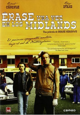 Érase una vez en los Midlands (V.O.S) (Once Upon a Time in the Midlands)