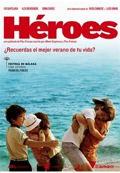 Herois (Héroes)