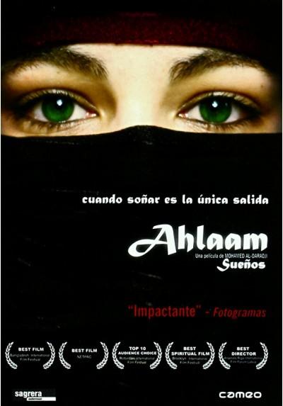 Ahlaam - Sueños (Dreams) (V.O.S)