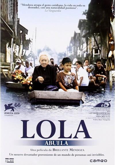 Lola (Abuela) (V.O.S)