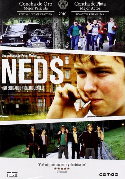 Neds (No educados y delincuentes)