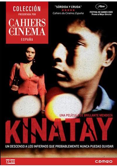 Kinatay (V.O.S) (Butchered)