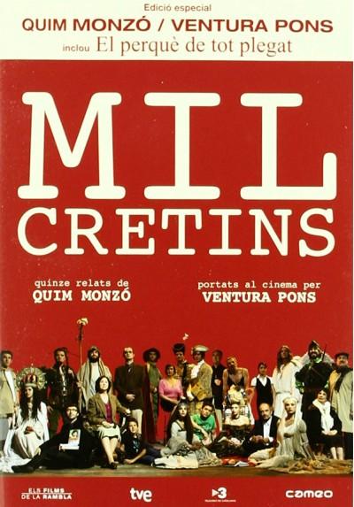 Mil cretins (Mil cretinos)