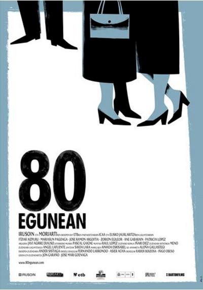 80 egunean (V.O.S) (En 80 días)