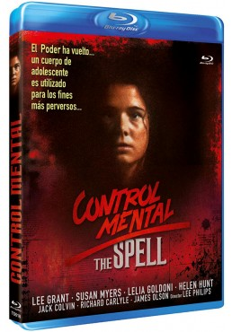 Control Mental (Blu-ray) (The Spell)