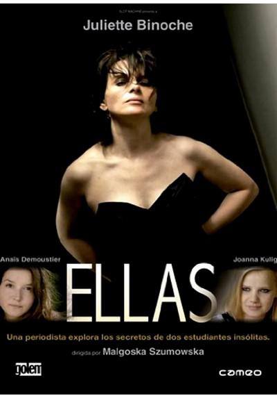 Ellas (Elles) (Sponsoring)