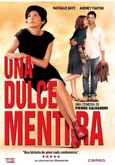 Una dulce mentira (De vrais mensonges) (Beautiful Lies)