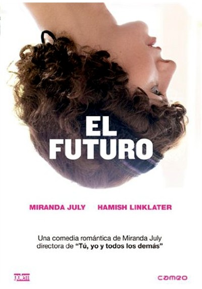 El futuro (V.O.S) (The Future)