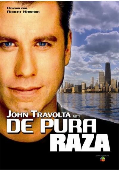 De Pura Raza (The Tender)
