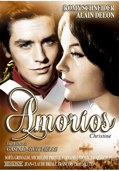 Amoríos (Christine)