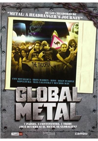 Global Metal (V.O.S)
