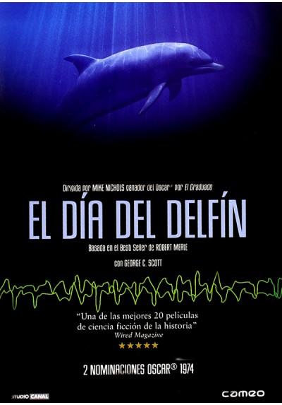 El Dia Del Delfin (The Day Of The Dolphin)