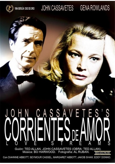 Corrientes De Amor (Love Streams)