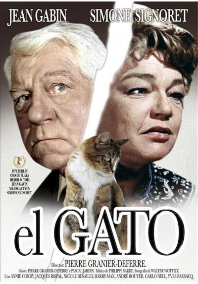 El Gato (Le Chat)