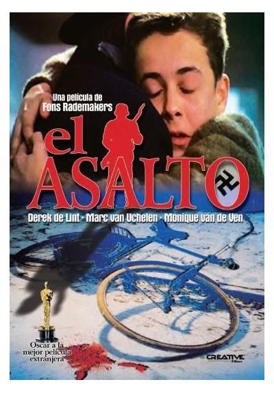 El Asalto (De Aanslag)