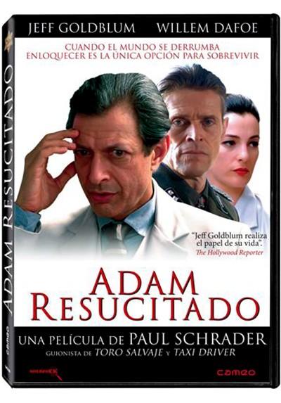 Adam resucitado (Adam Resurrected) (Ein Leben für ein Leben)