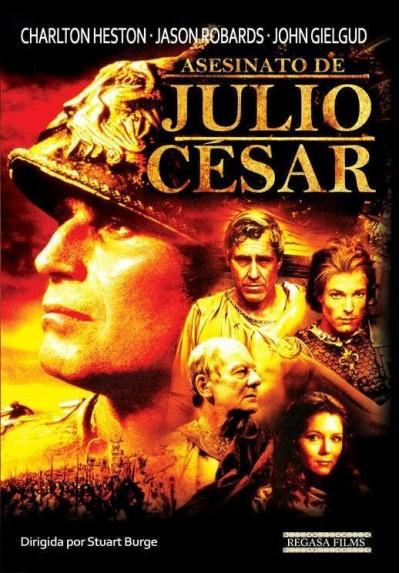 Asesinato De Julio César (Julius Caesar)
