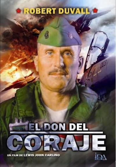 El Don Del Coraje (The Great Satini)