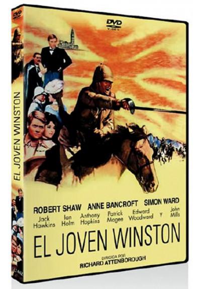copy of El Joven Winston (Young Winston)