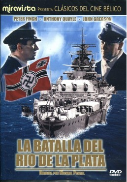 La Batalla del Río de la Plata
