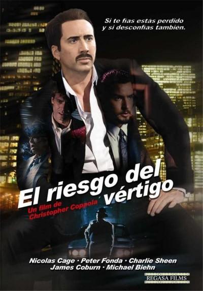 El Riesgo Del Vértigo (Deadfall)