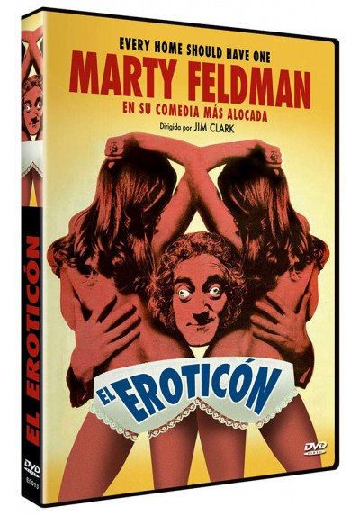 El eroticón (Every Home Should Have One)