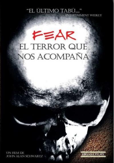 El Terror Que Nos Acompaña (Faces Of Death III)