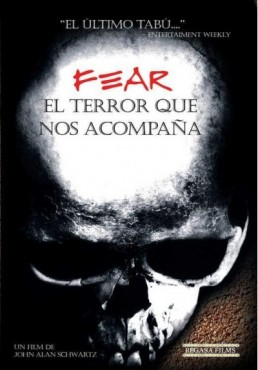 El Terror Que Nos Acompaña (Faces Of Death III)