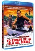 Yo Escapé De La Isla Del Diablo (Blu-ray) (Bd-R) (I Escaped from Devil's Island)