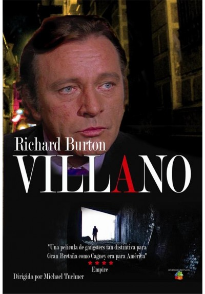 Villano (Villain)