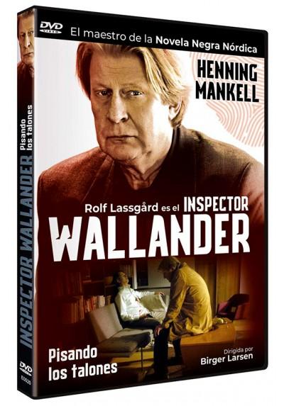 Inspector Wallander: Pisando los talones (Steget efter)