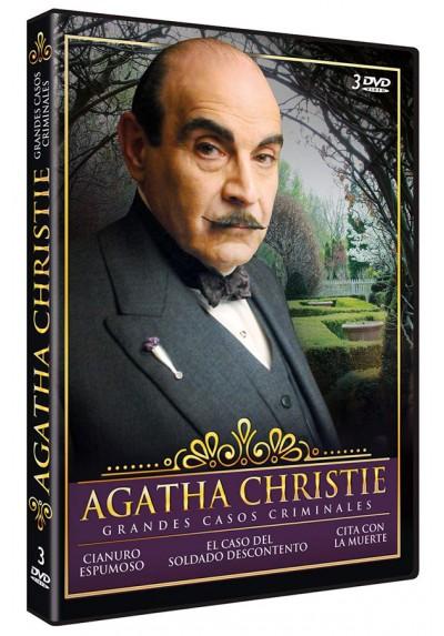 Agatha Chistie: Grandes Casos Criminales
