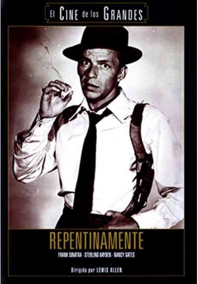 copy of Repentinamente (Blu-Ray) (Suddenly)