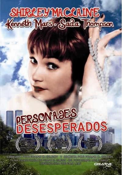 Personajes Desesperados (Desperate Characters)