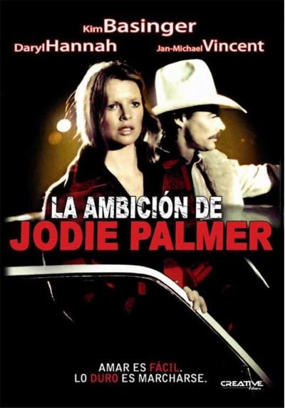 La Ambición de Jodie Palmer (Hard Country)