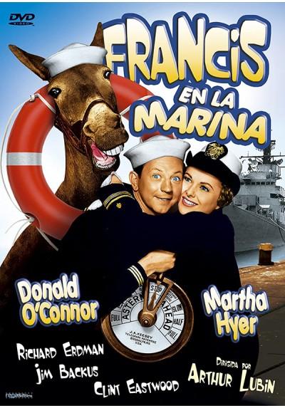 Francis en la Marina (Francis in the Navy)