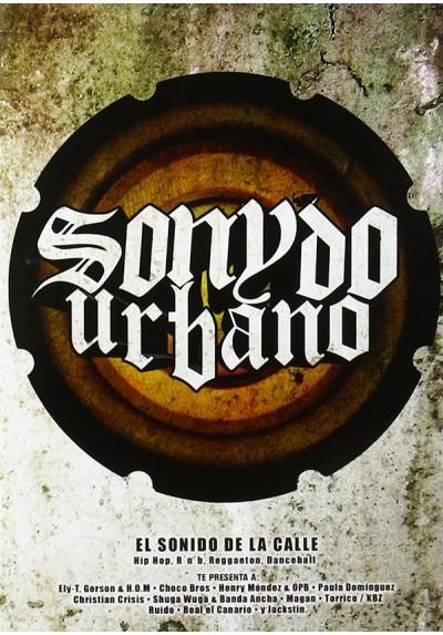 Sonydo Urbano - El Sonido de la calle